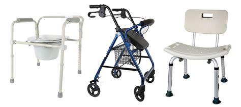 durable home equipment loan program town of