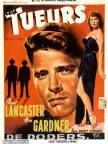 Les tueurs film 1946 allocin 233