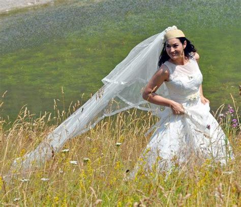 monica bellucci ultima pelicula m 243 nica bellucci una novia a la fuga en su 250 ltima pel 237 cula
