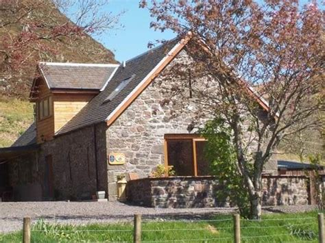 Argyll Cottages by Argyll Self Catering Cottage Scammadale Farm Near Oban