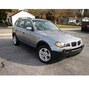 Picture Of 2005 BMW X3 30i Exterior