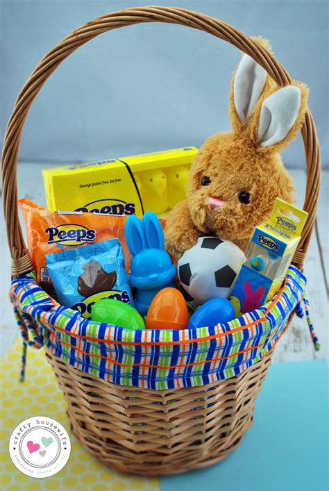 easter gift ideas the gallery for gt easter baskets ideas for boys
