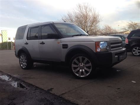 land rover discovery tax discovery 3 cheap tax for sale in kingswood dublin from