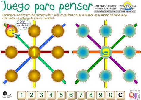 imagenes matematicas para pensar juegos para pensar tres en raya m 193 gico jugando y