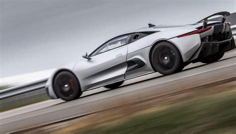 Jaguar C X75 Auto Motor Sport by Jaguar C X75 Der Schnellste Hybrid Der Nie Gebaut Wird