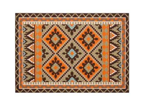 Aztec Outdoor Rug Photo Page Hgtv