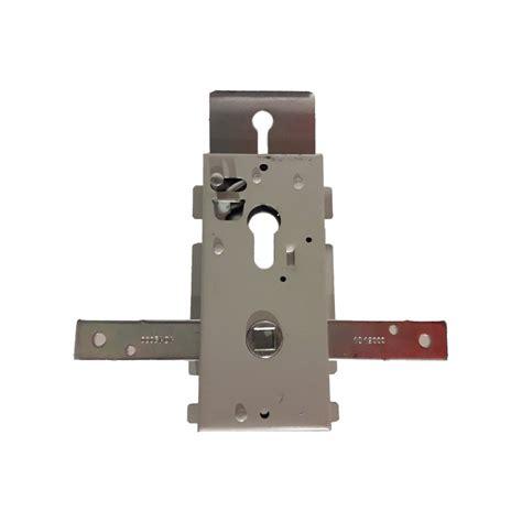 serrure porte de garage basculante serrure pour porte de garage basculante hormann
