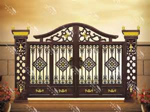 Outdoor Awning Company 2017 Indian House Main Gate Designs With Froged Aluminum