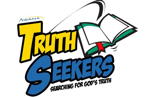 Marvelous Bay Shore Community Church #5: Truth-seekers-logo-1.png