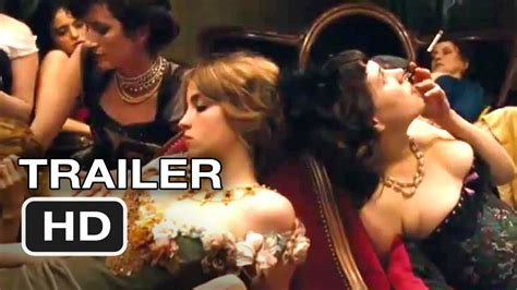 House Of Pleasures by House Of Pleasures Official Trailer 1 L Apollonide 2011 Hd