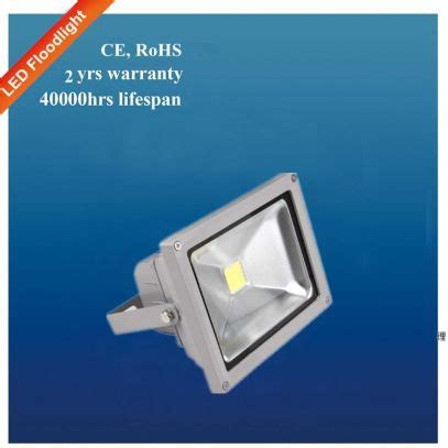 Taffware Led Floodlight 20w Without Pir taffware led floodlight 20w color temp 6500k without pir syw hflfs 20wcw gray