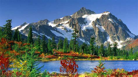 imagenes de paisajes de 1920x1080 fondo escritorio bonito paisaje lago