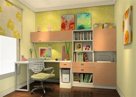 Tips For Designing A Study Room