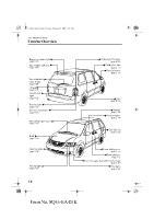 2002 Mazda Mpv Owner S Manual
