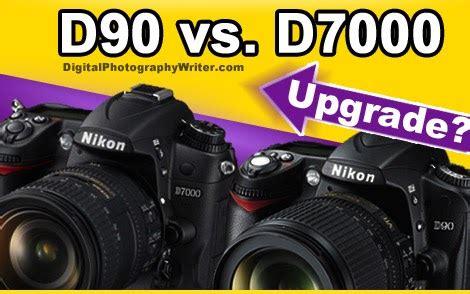 Pasaran Kamera Nikon D90 Hasnolmizam Nikon D90 Vs D7000 Upgrade