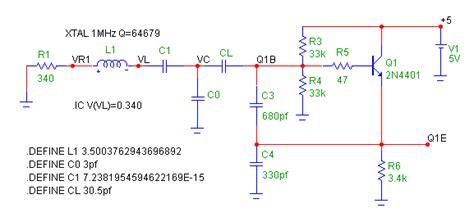 fungsi kapasitor pada rangkaian osilator yc2zat fungsi osilator pada pemancar