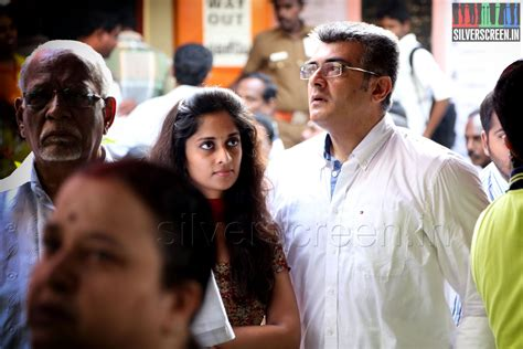 actor ajith mit ajith kumar and shalini www pixshark images