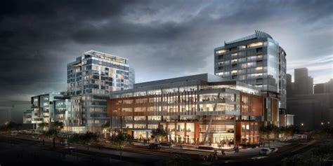 google design jobs seattle google to move to new 4 building complex in amazon s