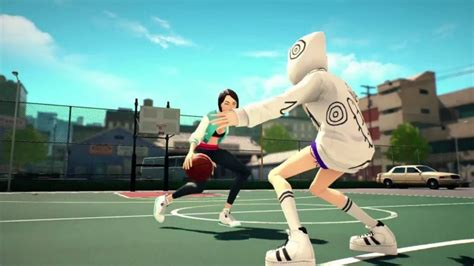 ps4 themes basketball ps4 exclusive 3on3 freestyle enters closed beta you can