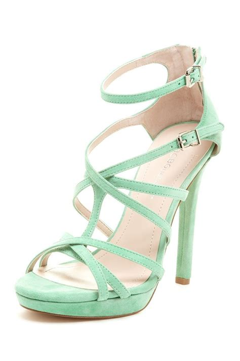 mint green high heel shoes best 20 mint heels ideas on mint high heels