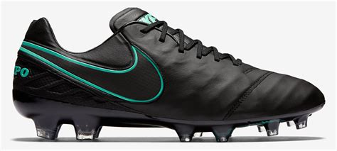 Nike Tiempo For black nike tiempo legend 6 2016 boots revealed footy