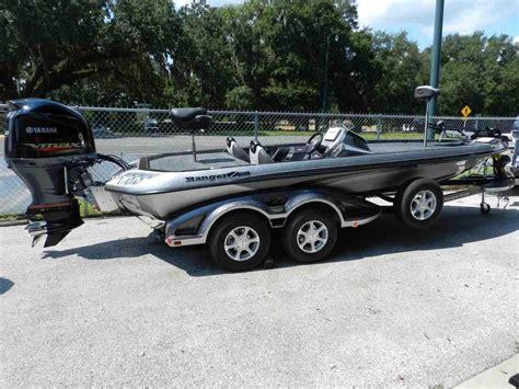 bass boat for sale florida 2015 new ranger z521c bass boat for sale leesburg fl