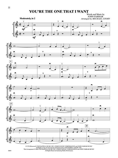 song duet pop duets for all violin duet arr m j w pepper