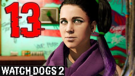 dogs 2 walkthrough hacking nello spazio dogs 2 walkthrough gameplay ita hd parte 13