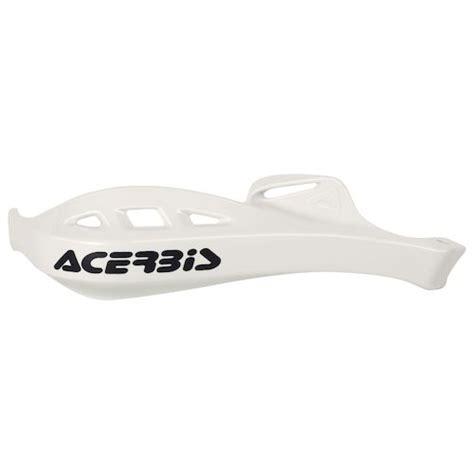 Handguard Acerbiz Rally Pro Import acerbis rally profile handguards revzilla