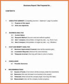 Formal Invoice Template by 10 Formal Report Template Invoice Exle 2017