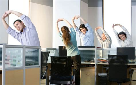 Desk Exercises At The Office Best Desk Exercises To Help You Cope Alivebynature Evidence Based Reviews