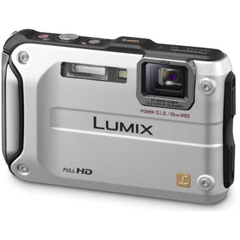 rugged point and shoot panasonic lumix dmc ft3 rugged point and shoot digicam tech reviews firstpost