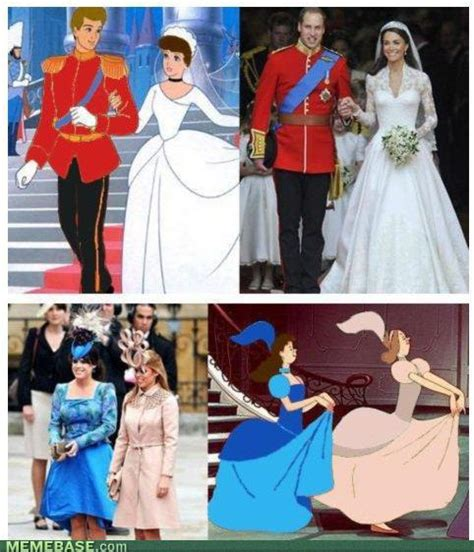 Royal Wedding Meme - cinderella 39 s castle memes