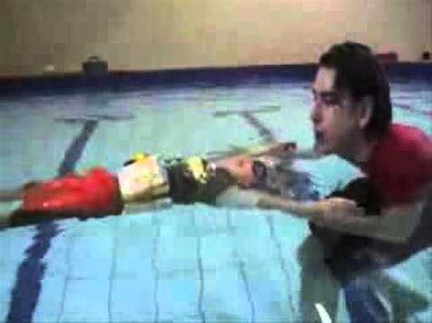 tutorial teknik berenang cara belajar berenang anak 3 tahun 3 6 youtube