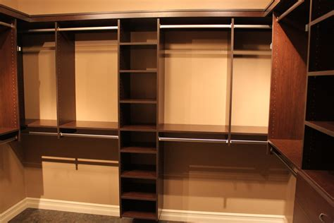trendy large walk in closets design with stylish storage