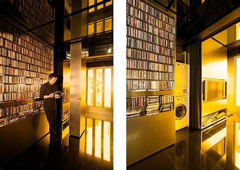 hong kong tiny apartments a tiny apartment in hong kong transforms into 24 rooms