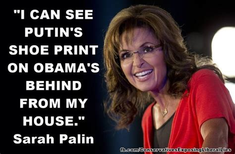 sarah palin i can see russia from my backyard 17 best images about conservative women say interesting