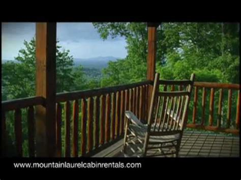 Mountain Laurel Cabin Rental by Mountain Laurel Cabin Rentals