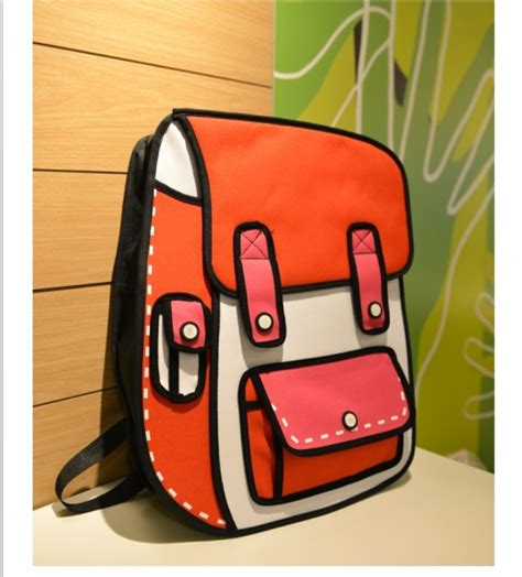 3d Backpack free delivery for the most 3d backpack in
