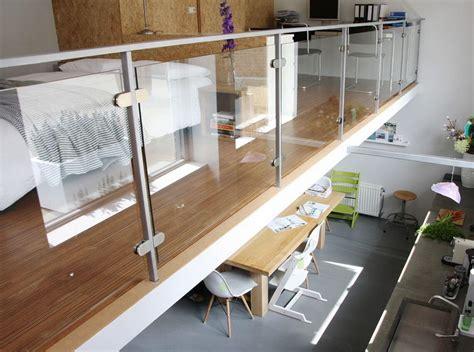 Moderne Balkone 3503 by стеклянные ограждения Prosteklo украина