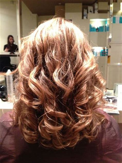 dallas salons curly perm pictures 78 images about hair london digital perm on pinterest