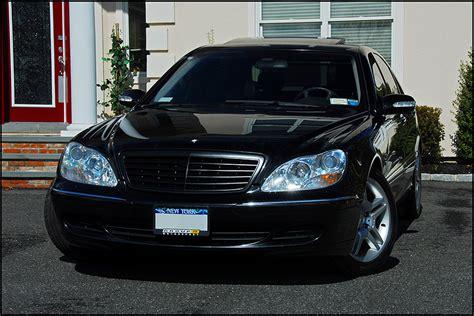 how cars run 2005 mercedes benz s class user handbook 2005 mercedes benz s class image 12