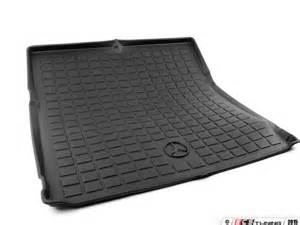 Cargo Tray Liners Genuine Mercedes Q6740006 Cargo Liner Tray