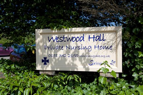 westwood nursing home wirral springcare ltd