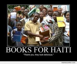 Haitian Meme - haiti jokes kappit