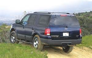 2006 Ford Expedition Towing Capacity 2006 Ford Expedition Information And Photos Zombiedrive