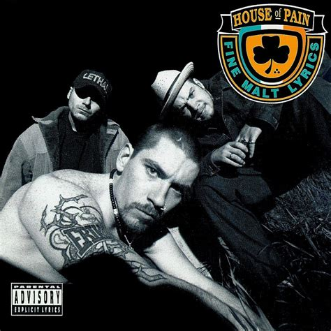 House Of Pain Music Fanart Fanart Tv House Discography