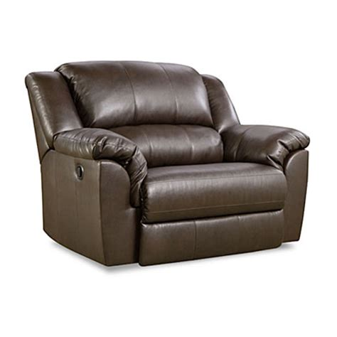 oversized cuddler recliner simmons cordova espresso cuddler recliner big lots