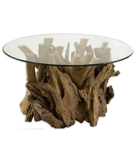 Driftwood Side Table Uttermost 25519 Driftwood End Table Capitol Lighting 1 800lighting