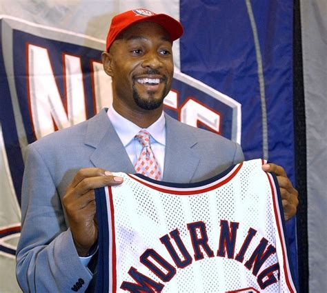 alonzo mourning to appear this weekend at floor decor s pembroke pines store former new jersey net alonzo mourning elected to the hall